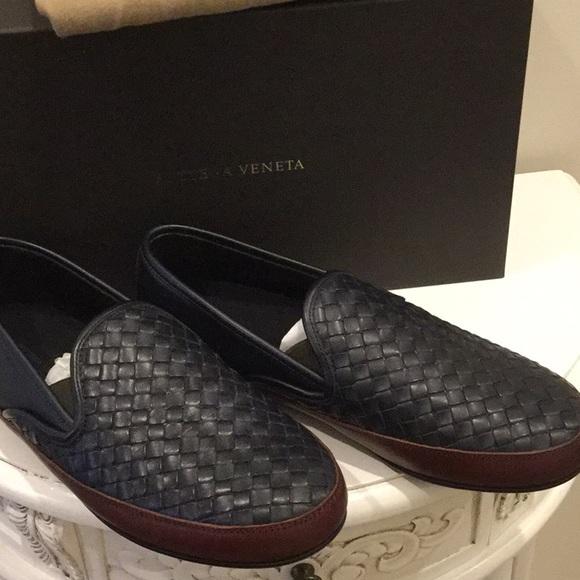 Bottega Veneta Shoes | Mens Loafers
